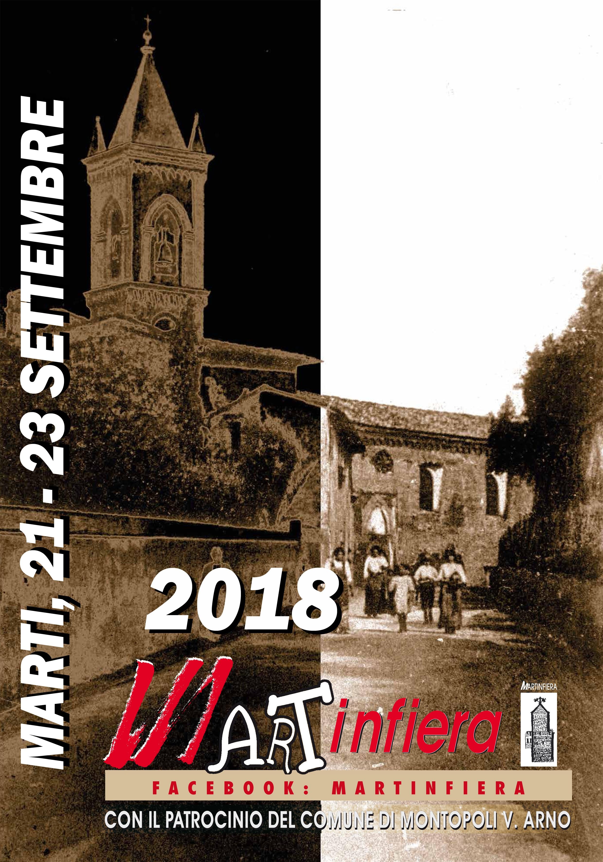 martinfiera 2018