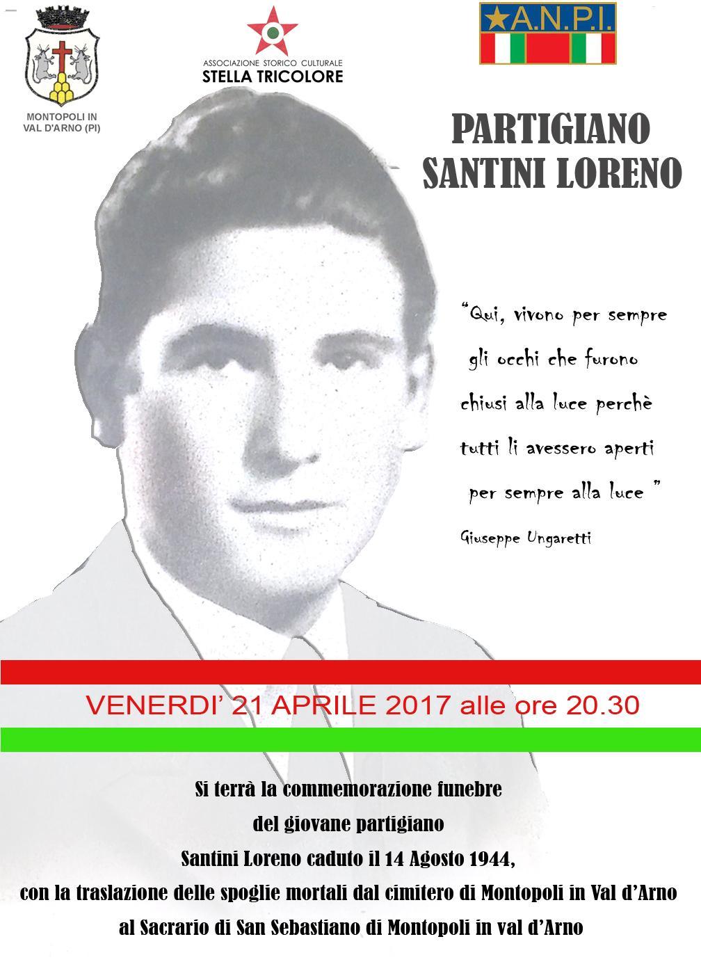 Loreno Santini